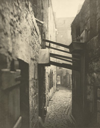 Close No 83 High Street, 1868